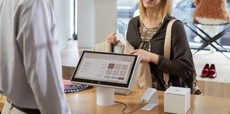 Découvrez le meilleur ordinateur tout-en-un pour votre commerce de détail